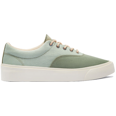 Converse Skidgrip Ox Oil Green productafbeelding