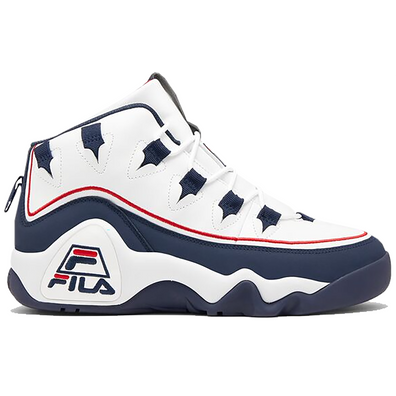 Fila Grant Hill 1 Offset White productafbeelding