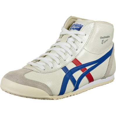 Onitsuka Tiger Mexico Mid Runner productafbeelding