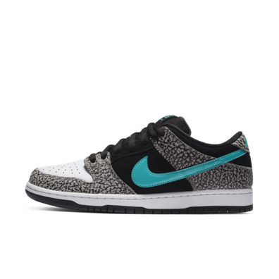 Nike SB Dunk Low 'Elephant' productafbeelding