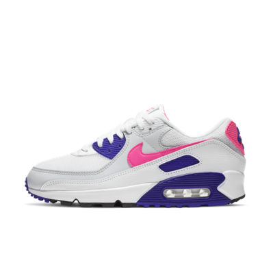 Nike Air Max 90 'Concord Purple' productafbeelding