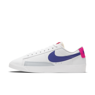 Nike Blazer Low 'Concord Purple' productafbeelding