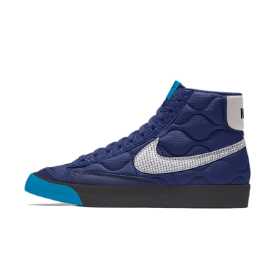 Nike Blazer Mid Vintage '77 3M 'By You' Custom productafbeelding