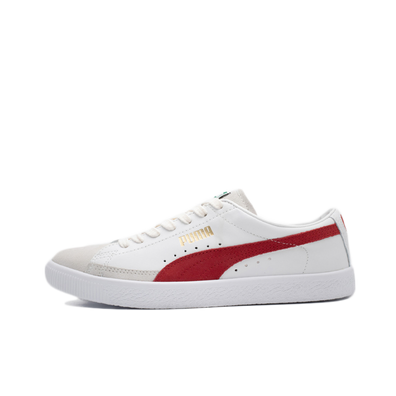 Puma Basket VTG 'Red' productafbeelding