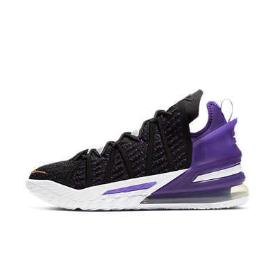 Nike LeBron 18 'Lakers productafbeelding