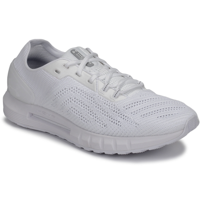 Under Armour  HOVR SONIC 1  men's Running Trainers in White productafbeelding