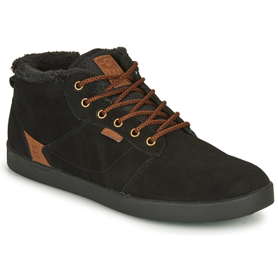 Etnies  JEFFERSON MTW  men's Skate Shoes (Trainers) in Black productafbeelding