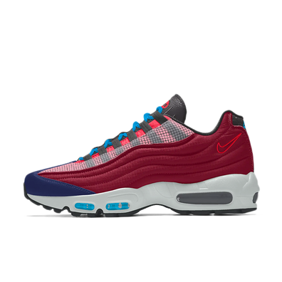 Nike Air Max 95 3M 'By You' Custom productafbeelding