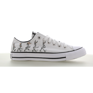 Converse Chuck Taylor All Star Low X Bugs Bunny productafbeelding