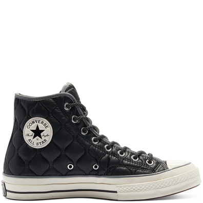 Unisex Workwear Quilting Chuck 70 High Top productafbeelding