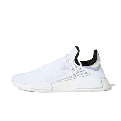 adidas NMD Hu Pharrell 'Cloud White' productafbeelding