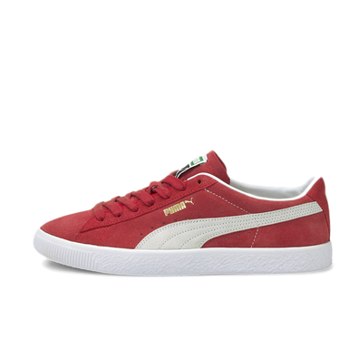 Puma Suede VTG 'Red' productafbeelding