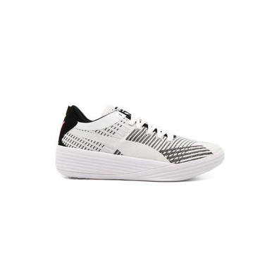 """Puma CLYDE ALL-PRO """"WHITE"""" productafbeelding"""