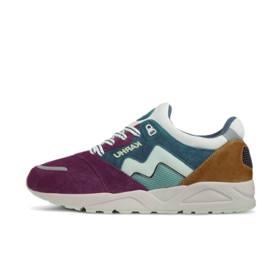 Karhu Aria Colour of Mood 'Crushed Violet' productafbeelding