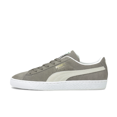 Puma Suede Classic 'Olive' productafbeelding