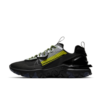 Nike React Vision 3M 'Black' productafbeelding