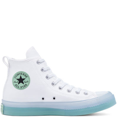 Unisex Black Ice Chuck Taylor All Star CX High Top productafbeelding