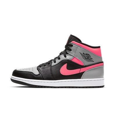 Air Jordan 1 Mid Pink Shadow (2020) productafbeelding