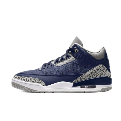 Air Jordan 3 Retro 'Midnight Navy' productafbeelding