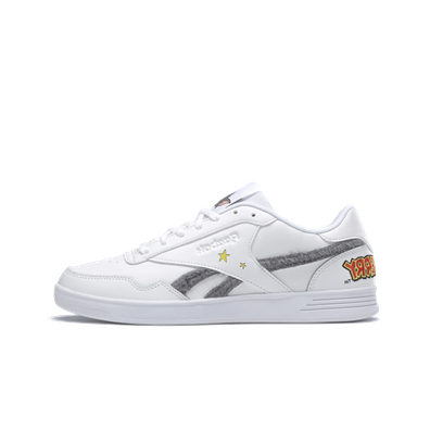 Tom & Jerry x Reebok Royal Techque T productafbeelding