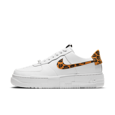 Nike Air Force 1 Pixel 'Leopard' productafbeelding