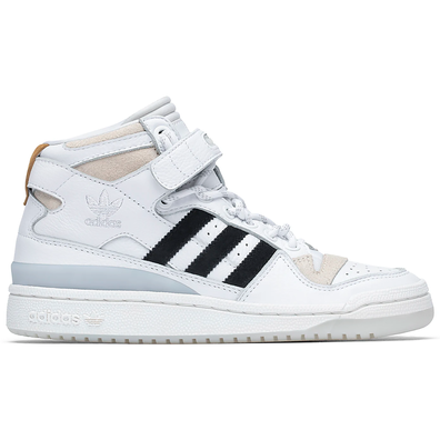 adidas Forum Mid Beyonce Ivy Park White productafbeelding
