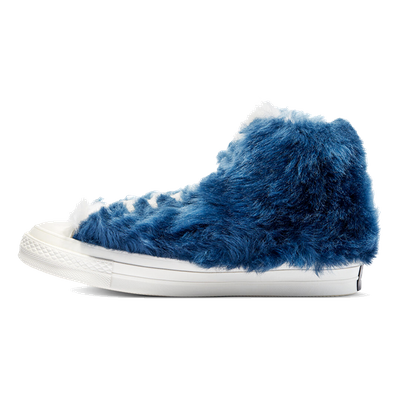 Converse x Ambush Chuck 70 Fuzzy High Top productafbeelding