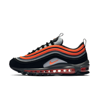 Nike Air Max 97 Wolf/Grey Orange  productafbeelding