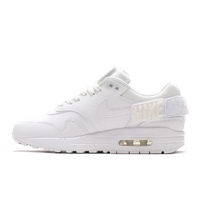 Nike Wmns Air Max 1-100 'White' productafbeelding