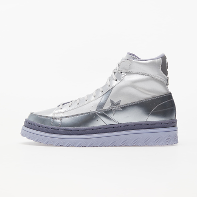 Converse Pro Leather X2 Silver/ Grey/ Black productafbeelding