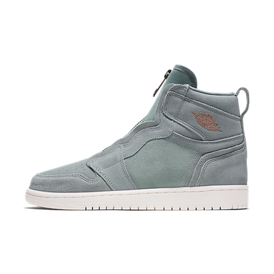 Air Jordan 1 High Zip 'Grey' productafbeelding