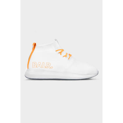 EE Premium Sock Sneakers V2 /Orange productafbeelding