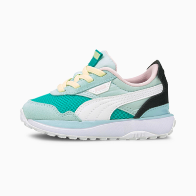 Puma Cruise Rider Sneakers Babys productafbeelding