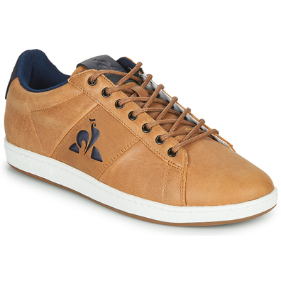 Le Coq Sportif MASTER COURT WAXY productafbeelding