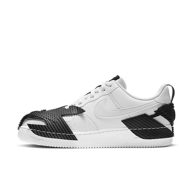 Nike NDSTRKT Air Force 1 'White' productafbeelding