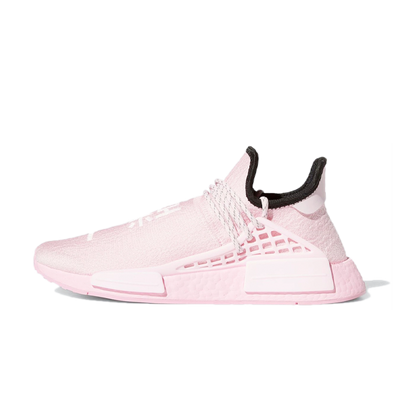 Pharrell Williams X adidas NMD Hu 'Pink' productafbeelding