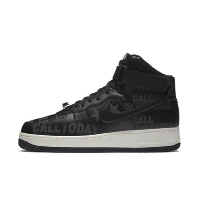 Nike Air Force 1 High 'Toll Free' productafbeelding