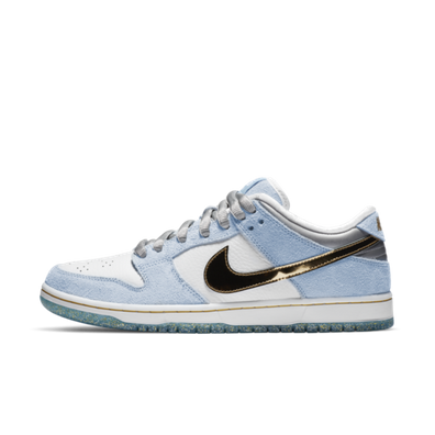 Sean Cliver X Nike SB Dunk Low 'Christmas' productafbeelding