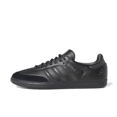 Pharrell Williams X adidas Samba 'Black' productafbeelding