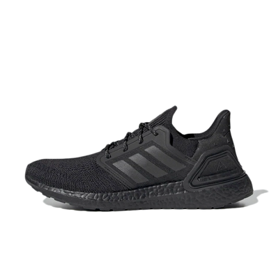 Pharrell Williams X adidas Ultraboost 20 'Black' productafbeelding