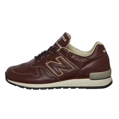 New Balance M670 BRN Made in UK productafbeelding