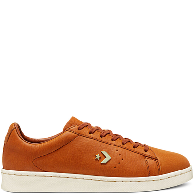 Converse x Horween Pro Leather Low Top productafbeelding