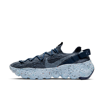 Nike Space Hippie 04 Mystic Navy productafbeelding