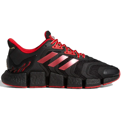 adidas Climacool Vento Black Scarlet Gold productafbeelding