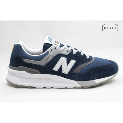 New Balance CW997 HBJ 'Navy' productafbeelding