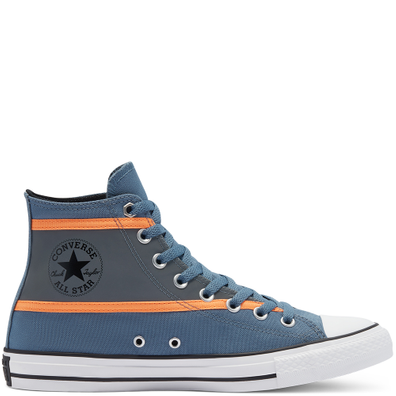 Hi-Vis Chuck Taylor All Star High Top productafbeelding