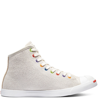 Converse x Nana Jack Purcell High Top productafbeelding