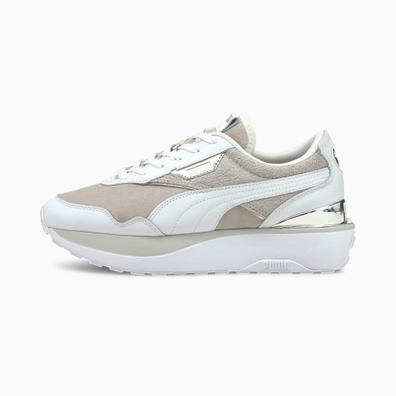 Puma Cruise Rider 66 Womens Trainers productafbeelding