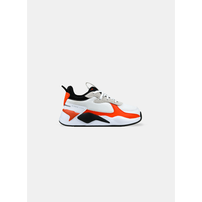 Puma RS-X Mix White Tigerlily PS productafbeelding