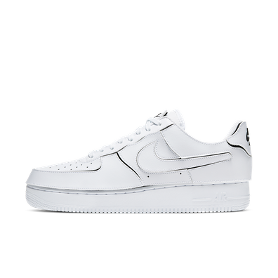 Nike Air Force 1/1 'Cosmic Clay' productafbeelding